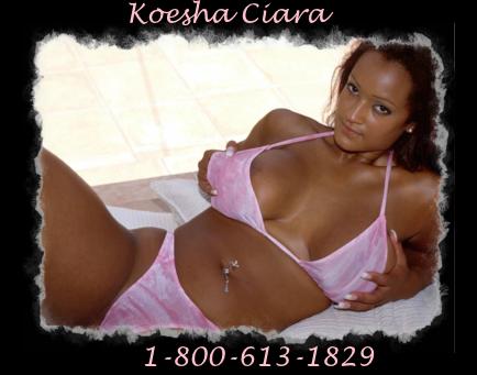 Koesha Ciara